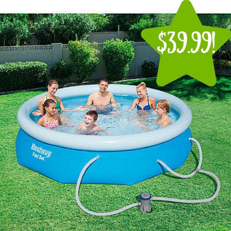 Inflatable Slide Kmart: Best 25+ Kmart Swimming Pools Ideas On Pinterest