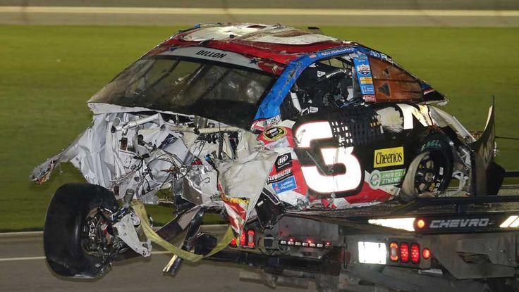 NASCAR Illustrated: Hang Ten from Daytona   NASCAR.com