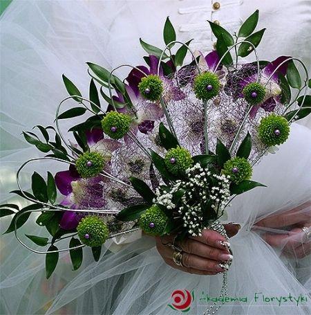 Ślubne wachlarze- modne dodatki do sukni Panny Młodej. #ślub #slub #wachlarz #bukietslubny #kwiaty #bukiet
