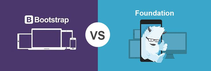 Measuring the two most popular front-end frameworks for Web Development – Bootstrap and Foundation. Which one takes the prize?