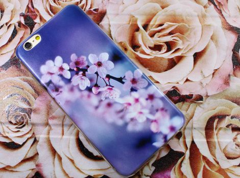 iPhone 6 :) #floral #iphone6 #case