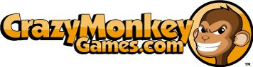 Crazy Monkey Games- might have to watch younger kids because of some content on this website- violence...