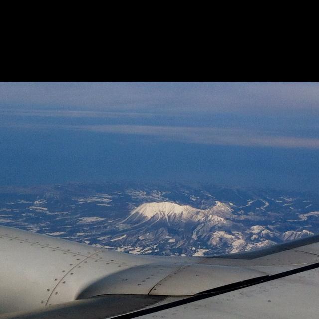 Mt.Daisen