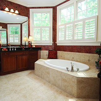 Bathroom Ideas   Pictures of Bathroom Decorating and Designs   Good  Housekeeping. 17 Best ideas about Pictures Of Bathrooms on Pinterest   Dolphins
