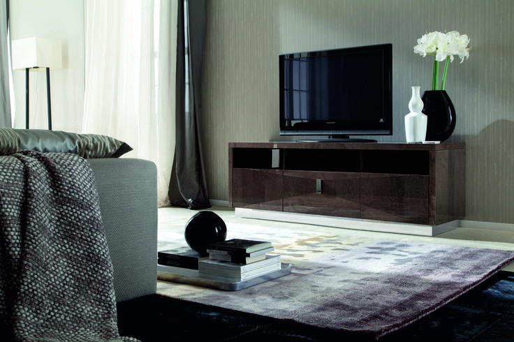 Contemporary Italian Modern Furniture Store - Los Angeles - schlafzimmer set modern