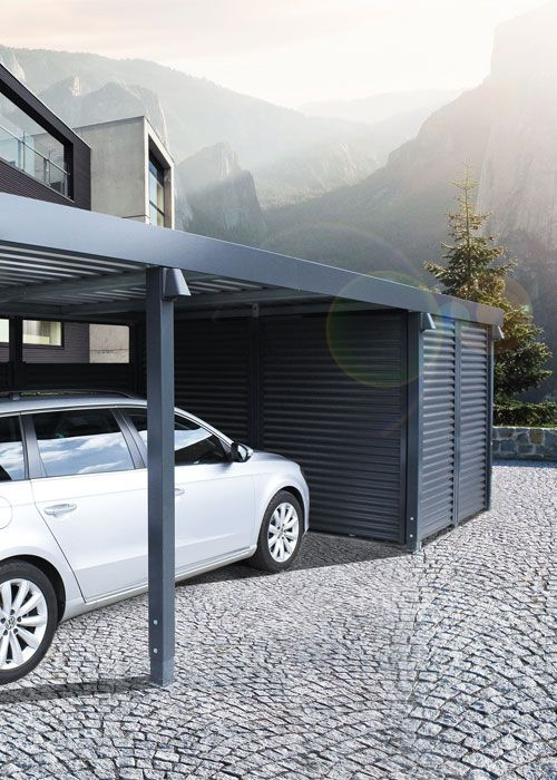 25 best ideas about carport designs on pinterest carport ideas car ports and carport garage. Black Bedroom Furniture Sets. Home Design Ideas
