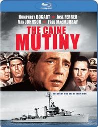 The Caine Mutiny Bogart and  Van Johnson