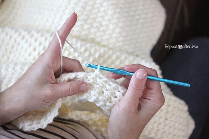 539 mejores imágenes sobre Crochet en Pinterest | Patrón gratis ...