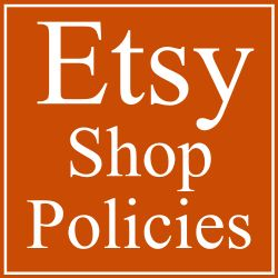 An empty or poorly written Shop Policies page will cost you money. Learn why Shop Policies are important, and what to include for the best results.