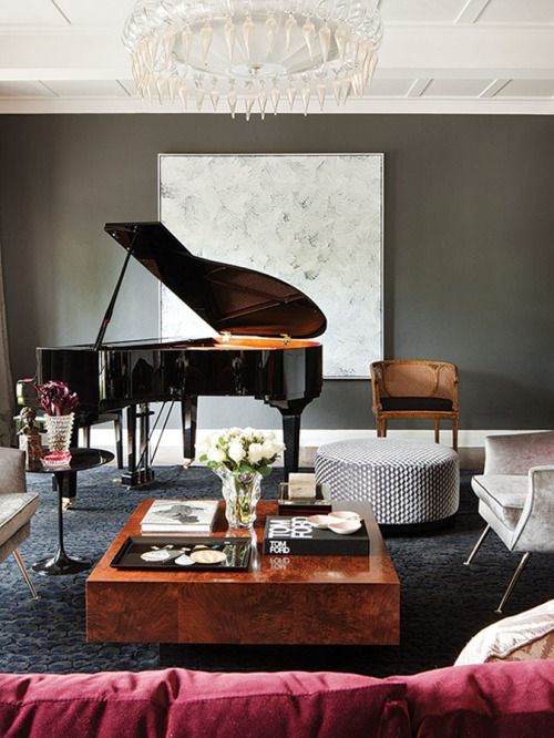 Best 25+ Piano Living Rooms Ideas On Pinterest