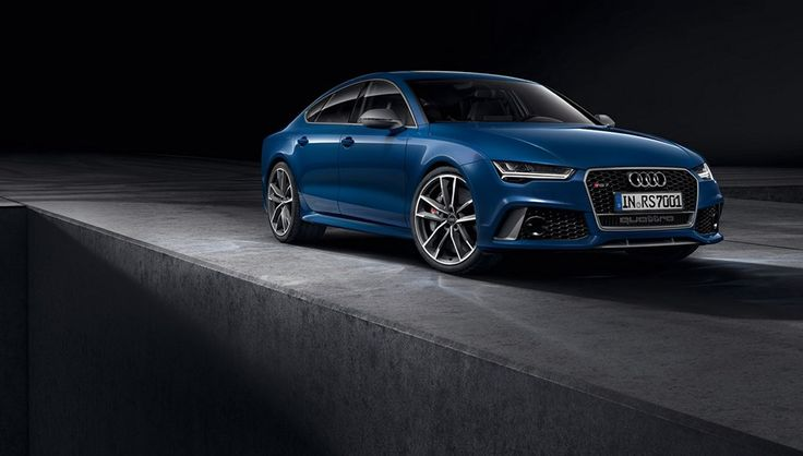 http://carsoid.com/2016-audi-rs7-price/  Considering the fact that the 2016 Audi RS7 has always been the first to get updated amongst the German group it's no surprise that it only gets small
