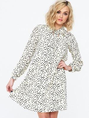 Fearne Cotton Swing Spot Print Dress, http://www.very.co.uk/fearne-cotton-swing-spot-print-dress/1103942732.prd