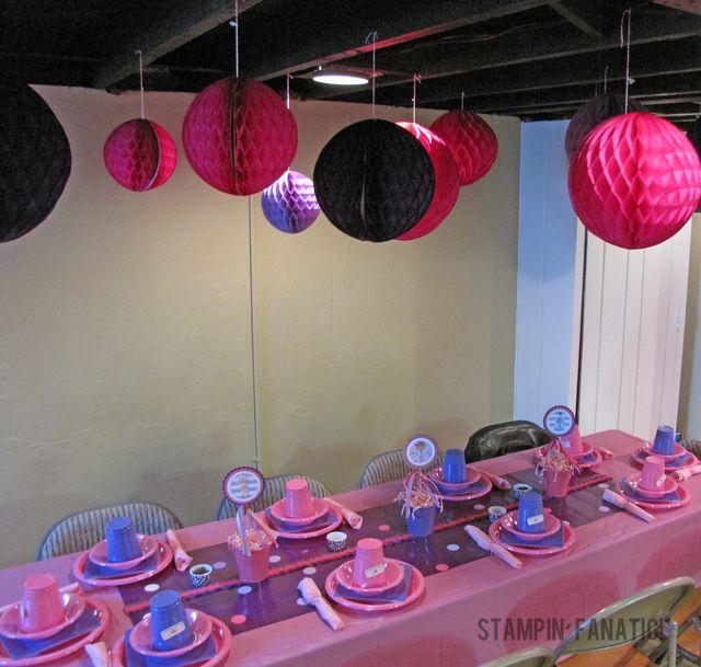 Doc McStuffins Birthday Party Ideas & 171 best Doc mcstuffins images on Pinterest | Birthdays Toys and ...