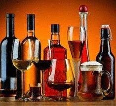 11 малоизвестных способов применения алкоголя в кулинарии