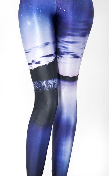 Dark Moon Leggings RRP $75