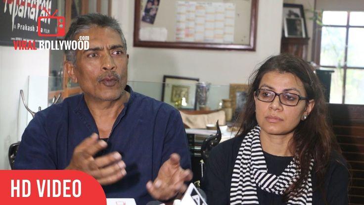 Prakash Jha Speech About Censor Board Alankrita And Prakash Jha