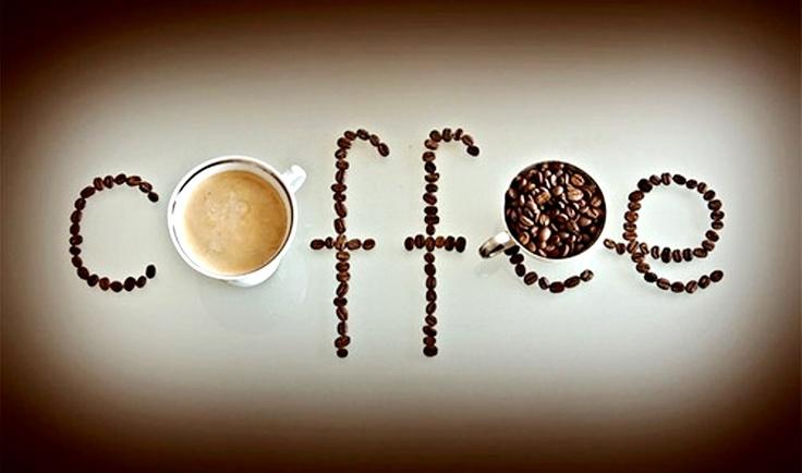 ☕ #Coffee #beans art ☕