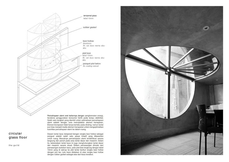 Gallery of The Guild / RAW Architecture - 45