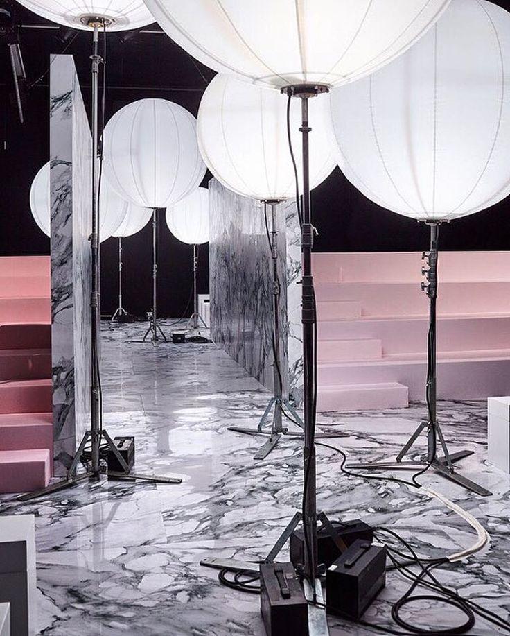 489 Best Fashion Stage Images On Pinterest Set Design