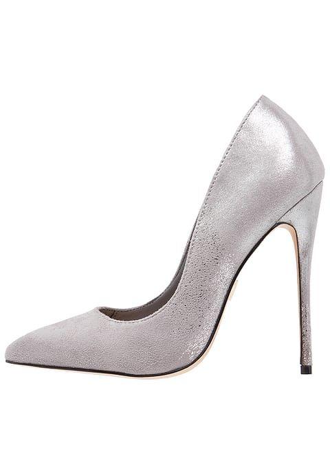 Stessy - Escarpins - Femme - Argent (Silver) - 40 EUAldo 4utor9gpUe