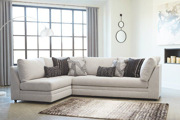 Neira 2 Piece Sectional Ashley Furniture Homestore In 2020 Ashley Furniture Sectional Ashley Furniture Furniture