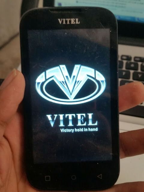 VITEL 668 Miracle Read Flash File Spd 8810 6820 1  Power Off