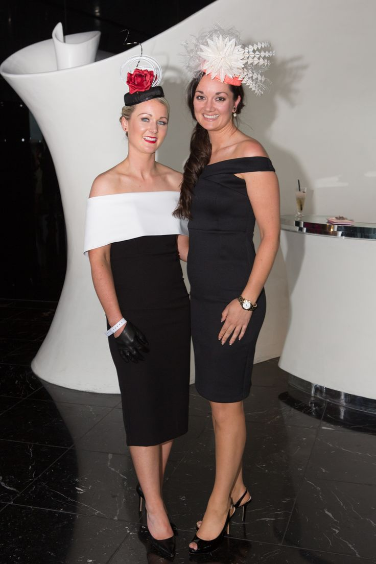 Beautiful style at the g Hotel & Spa during the 2015 Galway Races - Ladies Day http://www.theghotel.ie/galway_races.html