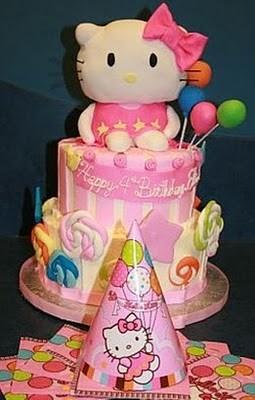 25+ best ideas about Hello Kitty Cake Design on Pinterest ...