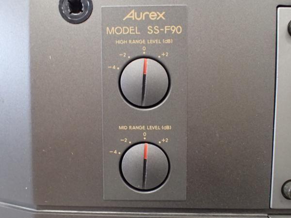 Aurex SS-F90