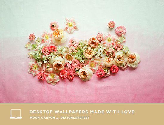 florals. pink. love. DRESS YOUR TECH / 91