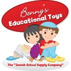 A source for purchasing Jewish educational toys and materials