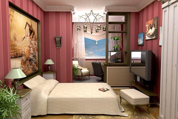 Картинки по запросу кабинет в спальне