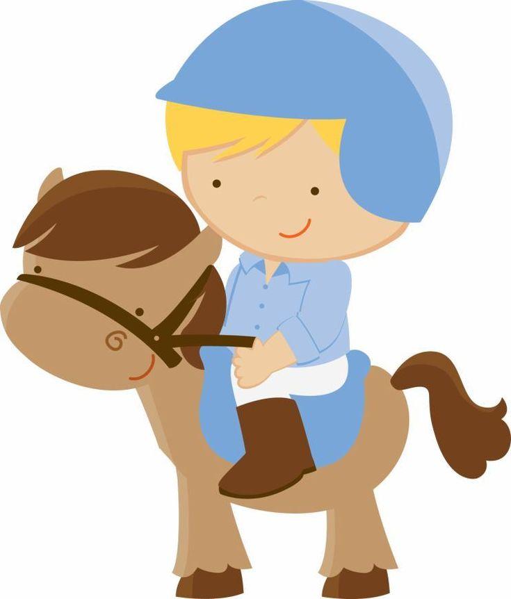 Im genes para manualidades im genes de ni os deportistas - Manualidades de caballos para ninos ...