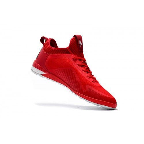 Adidas ACE - Kopačky Adidas ACE Tango 17 Purecontrol IC Červené Prodej