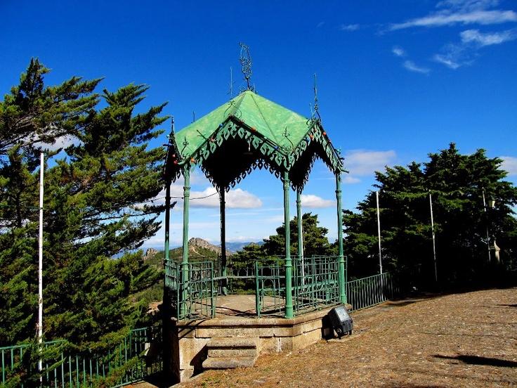 Reanimar os Coretos em Portugal: Vila Flor