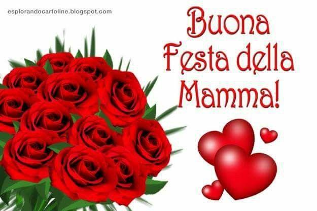 Buona festa della mamma auguri natale pasqua feste for Disegni per la festa della mamma bellissimi