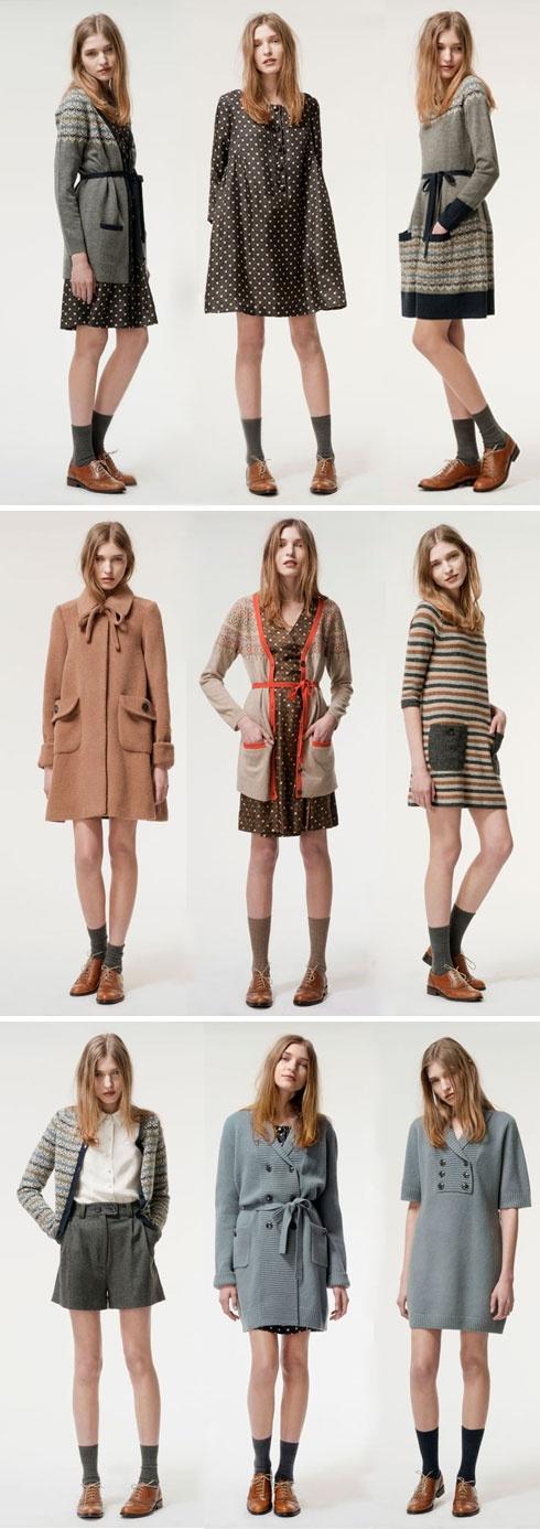 Vestido + casaquinho