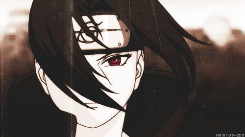 Itachi Uchiha: O Lendário Ninja do Clã Uchiha.