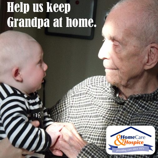 Help us provide compassionate care that makes a difference: http://www.homecare-hospice.org/donate
