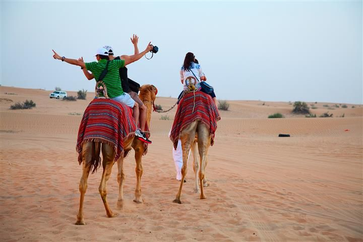 Saudi Arabia Tourism to Open Up
