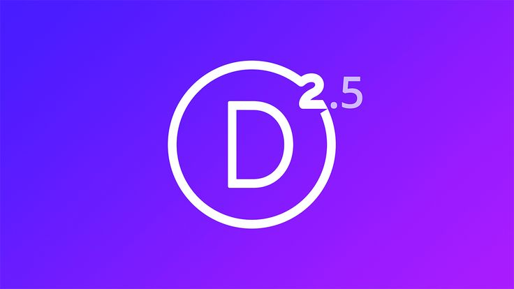 Divi 2.5 was just released by @elegantthemes with some pretty cool new features! Check it out: http://gvwy.io/cv7x2br