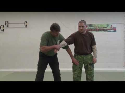 Systema Russian Martial Art by Vladimir Vasiliev Double Impact. - YouTube