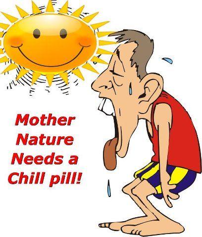 heat weather jokes - Google Search