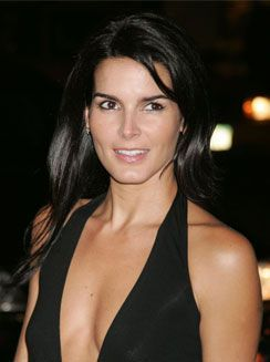 angie harmon s workout as a working