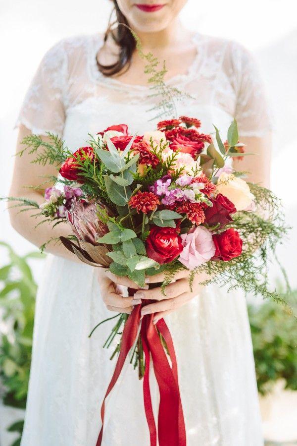 Festa de casamento com decoração dos sonhos blog de casamento Berries and Love43