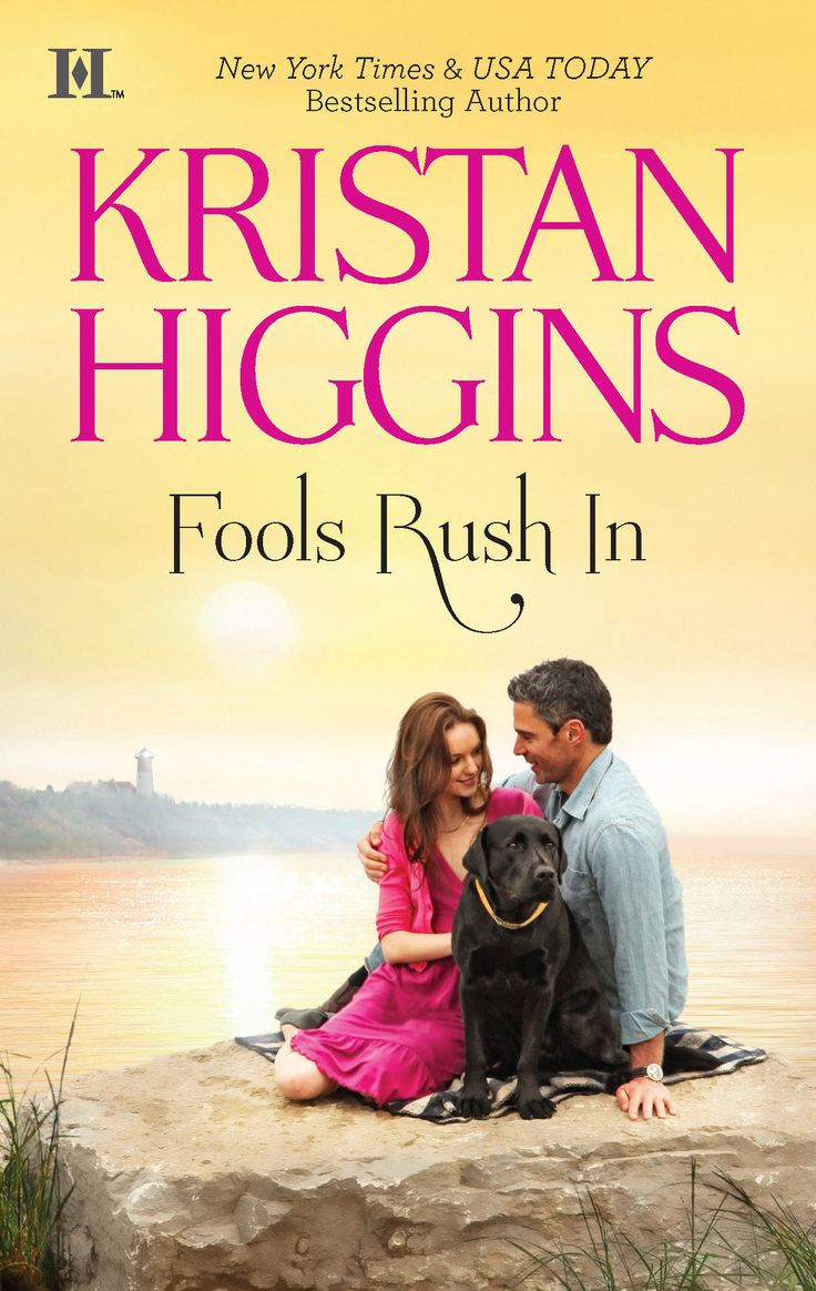 31 best a beautiful read images on pinterest books to read libros fools rush in hqn by kristan higgins my favorite of kristans books fandeluxe Choice Image
