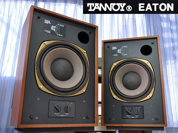TANNOY EATON