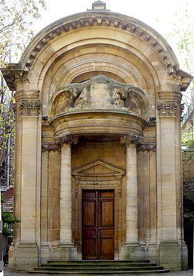 — Église Saint-Éphrem-le-Syriaque. Paris 5e   www.lab333.com  www.facebook.com/pages/LAB-STYLE/585086788169863  http://www.lab333style.com  https://instagram.com/lab_333  http://lablikes.tumblr.com  www.pinterest.com/labstyle