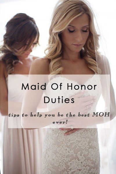 Makeup for Maid of Honor: See 7 Valuable Tips