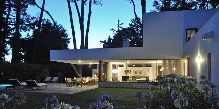 MARQ / selección / Casa La Hilaria / Punta del Este, Uruguay
